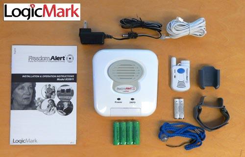 Freedom Alert Kit